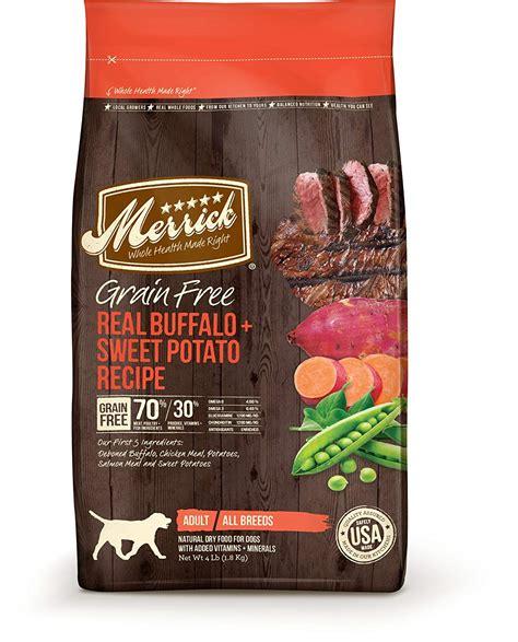 top   grain  dog food brands heavycom