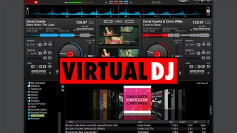 Console Virtuale Dj by Dj T 233 L 233 Charger
