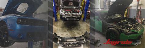 joyride automotive  calgarys  auto repair shop