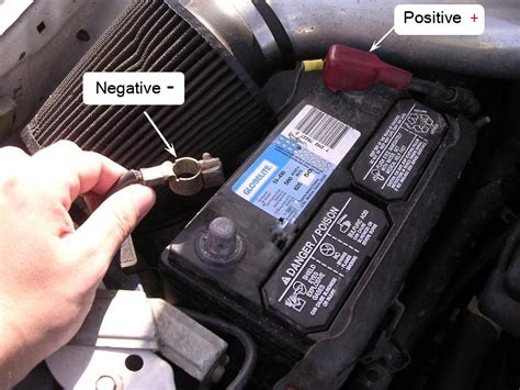 battery replacement  ford trucks