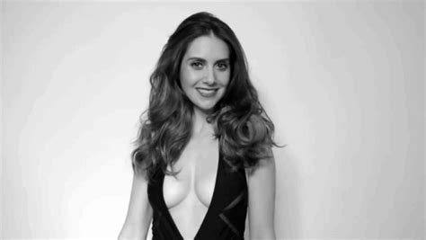 Sexy Alison Brie Find Share On Giphy