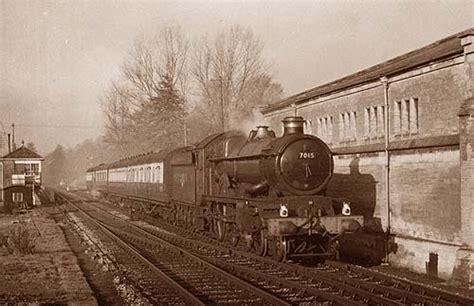 bradford  avon railway station