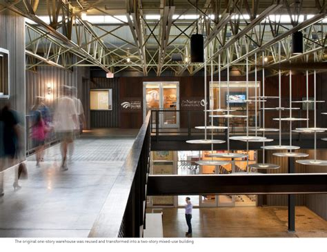 Office Furniture Warehouse San Antonio by Aia Selects The 2013 Cote Top Ten Green Projects Archdaily