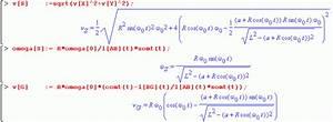 Ableitungen Berechnen : exzentrische schubkurbel beispiel aus dem kapitel kinematik starrer k rper ~ Themetempest.com Abrechnung