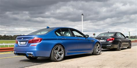 2015 Bmw M5 Pure Edition Review