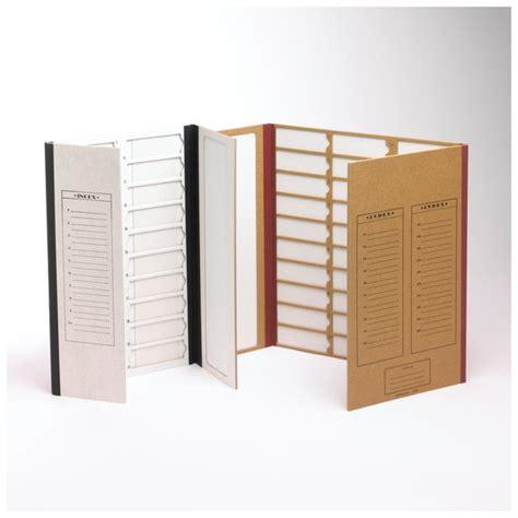 Thermo Scientific Cardboard Slide Foldersmicroscopes
