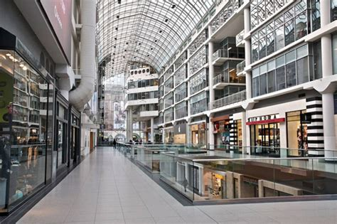 Toronto Eaton Centre to be renamed