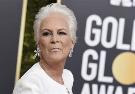 Jamie Lee Curtis Working To Get Stand In Lgbtq Mom