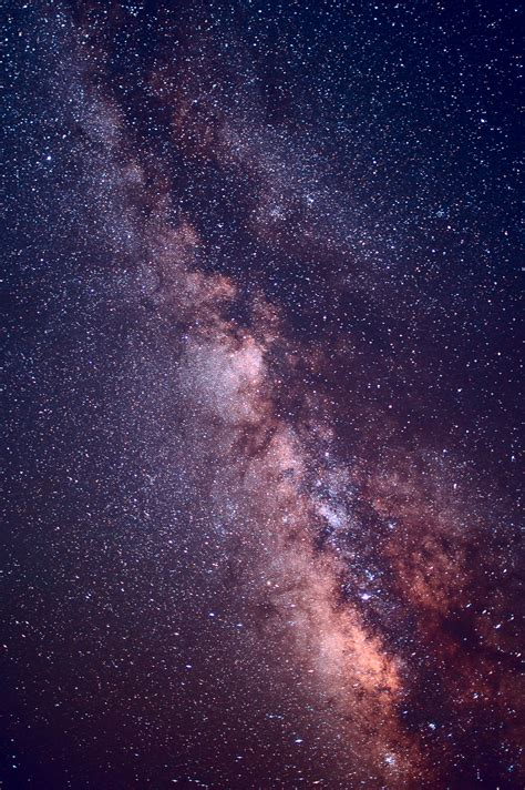 How To Photograph The Milky Way A Detailed Guide For