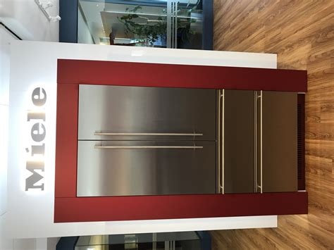 kfnfide miele  french door refrigerator perfect