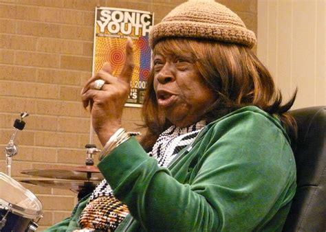 Carol Fran And Harmonica Blues