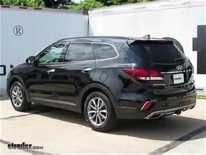 2019 Hyundai Tucson Trailer Hitch Wiring