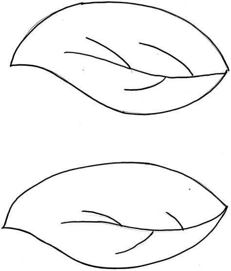 maple leaf pattern printable clipart