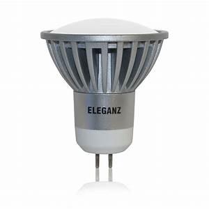 Gu5 3 Led : led lamp gu5 3 7w eleganz led ~ Edinachiropracticcenter.com Idées de Décoration