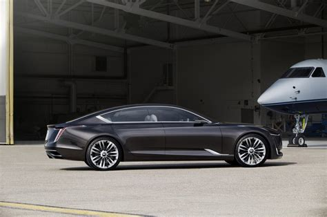 future cadillac escala cadillac escala concept photos specs reveal gm authority