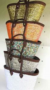 Panier En Osier Souple : sac en osier sac cabas osier sac osier cuir ~ Nature-et-papiers.com Idées de Décoration