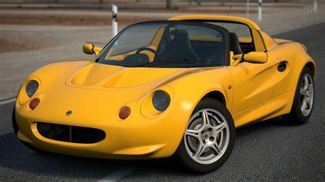 Lotus Elise | Gran Turismo Wiki | Fandom