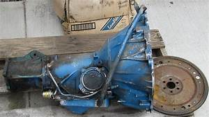 66-77 Ford Bronco Drivetrain  U0026 Transmission