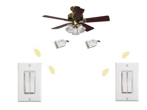 wireless fan and light control wireless fan and light control illumra