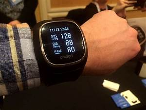 Omron Healthcare Blood Pressure Monitor Release Date