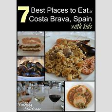 Best Places To Eat In Costa Brava, Spain