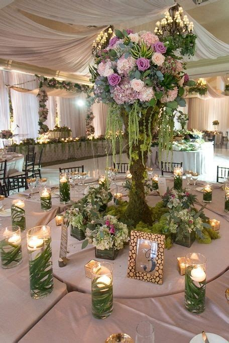 Enchanted Forest Wedding Forest Weddings In 2019