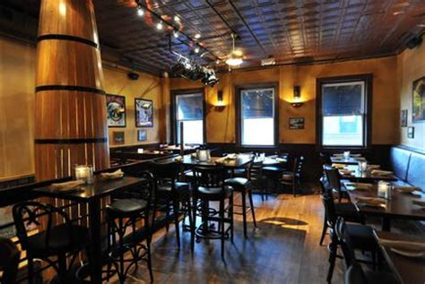 Jolly Pumpkin Ann Arbor Parking by So Ca Quot Industrial Park Quot Breweries Compared To The Rest Of