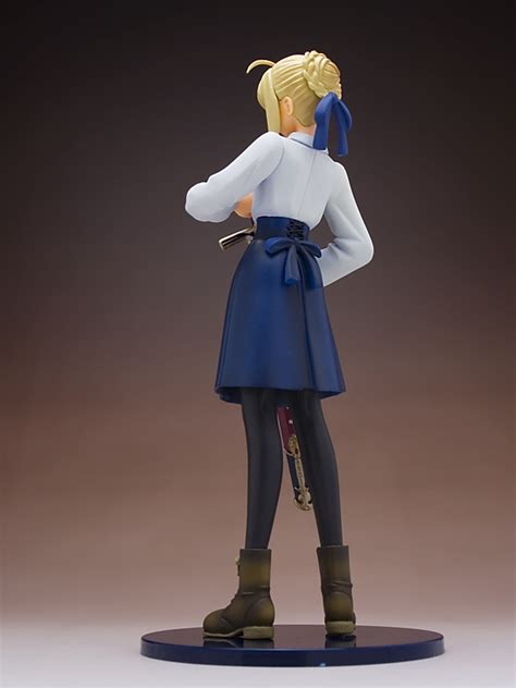 AmiAmi [Character & Hobby Shop] | Fate/stay night - Saber ...