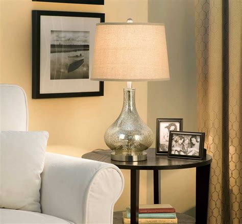 glass living room table lamps zion star zion star