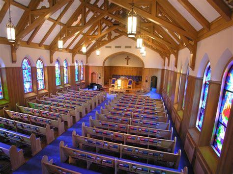 led retro fit church lighting church interiors