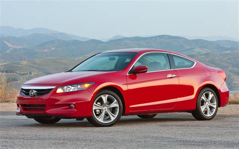 2012 Honda Accord Coupe Ex L by 2012 Honda Accord Reviews And Rating Motor Trend