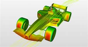 Cfd Workflow Guide  How To Set Up A Fluid Dynamics Analysis