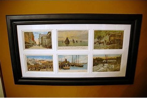 images  postcard collage  pinterest