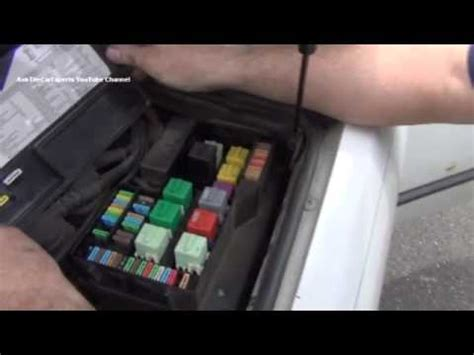 96 Bmw 328i Fuse Box by Bmw E36 3 Series Cigarette Lighter Fuse Location