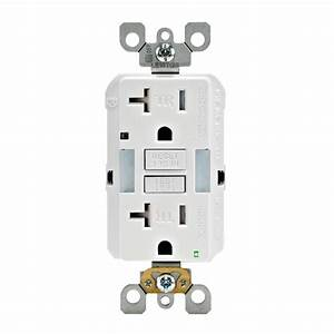 Leviton 20 Amp Self