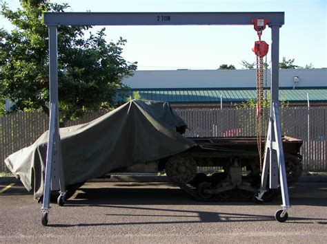 G503 Military Vehicle Message