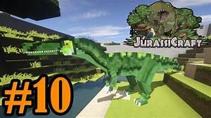 John 2 0 Minecraft : baryonyx river ride jurassicraft 2 0 minecraft 10 youtube ~ Medecine-chirurgie-esthetiques.com Avis de Voitures