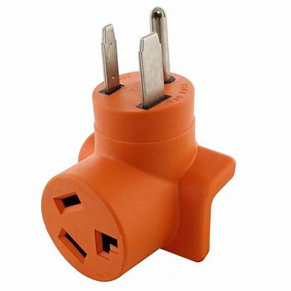 Plug Prong Dryer Amp Welder Outlet Volt
