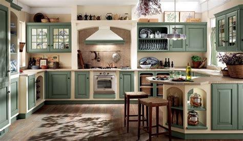 Cucina Shabby Chic by Le Migliori Cucine Shabby Chic Scavolini Trs Magazine