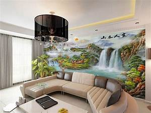 Download Wallpaper Designs For Living Room India Gallery