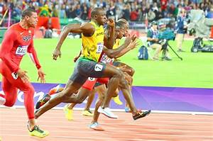 Usain Bolt | Olympic Games 100m Final