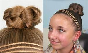 Easy Hairstyles With Stylish Braids Hairstyle For Women