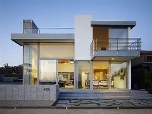 Progetti Di Case Moderne