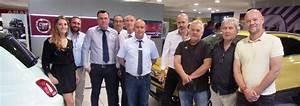Fiat La Valette : focus partenaires sc toulon ~ Gottalentnigeria.com Avis de Voitures