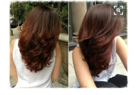 1000+ Ideas About Warm Hair Colors On Pinterest