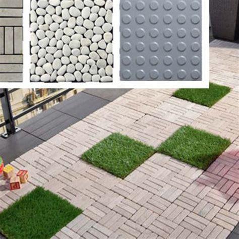 dalle pour terrasse terrasse pose facile pour les nouvelles dalles c 244 t 233 maison
