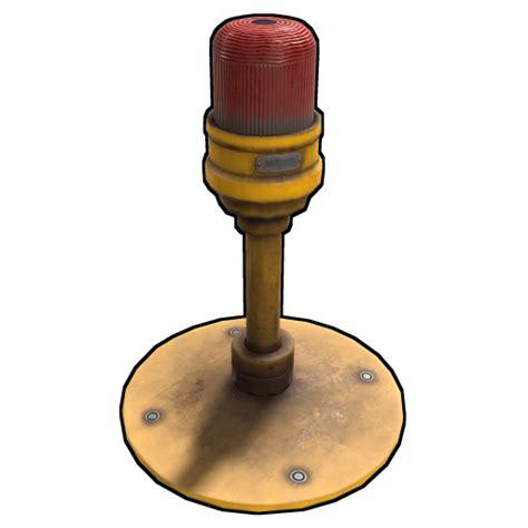 rust siren electric wiki