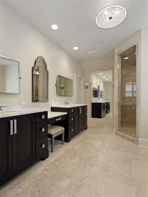 espresso bathroom vanities design ideas