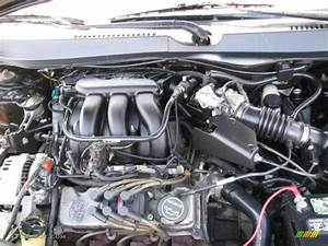 2003 Ford Taurus 3 0 Ohv Firing Order