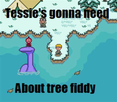 Tree Fiddy Meme - image 269640 tree fiddy know your meme